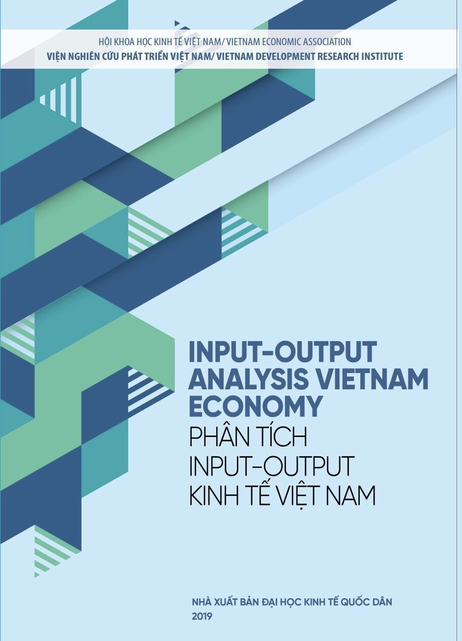 INPUT-OUTPUT ANALYSIS OF VIETNAM ECONOMY